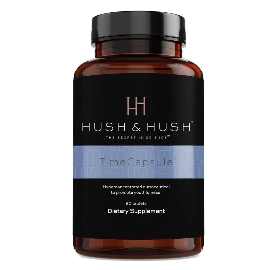 Hush & Hush TimeCapsule 60 tabletta